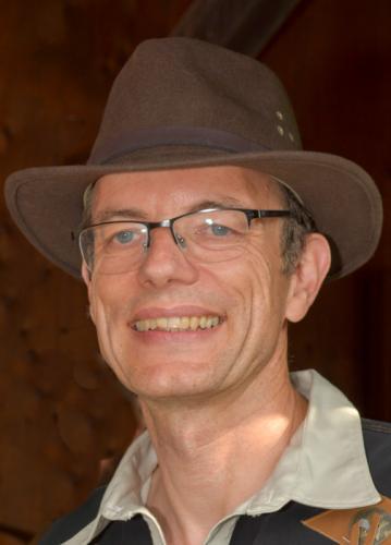 Markus Bächi, Präsident und Finanzen